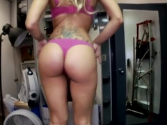 Hardcore Sex with a babe