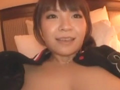 Hottest Japanese model Sumire Matsu in Fabulous Hidden Cams, Fingering JAV scene
