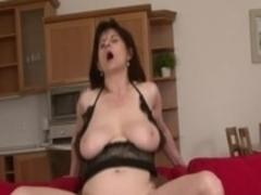 Best pornstar in exotic fetish, hairy adult clip