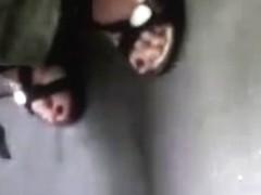 Public Feet 46