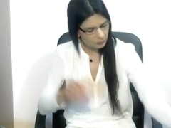 brunettealesya dilettante episode on 01/31/15 22:16 from chaturbate