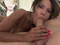 Horny pornstar Anjanette Astoria in Fabulous Latina, Big Tits porn video