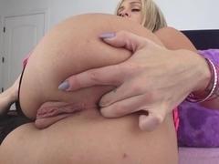 Horny pornstars Dana Vespoli, Madelyn Monroe, Logan Pierce in Hottest Stockings, Facial adult video