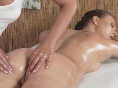 Crazy pornstars Cristin Caitlin, Morgan Rodriguez, Vinna Reed in Exotic Lesbian, Fingering sex vid.