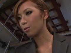 Best pornstar in exotic brazilian, asian adult movie