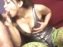 Amazing Japanese girl Anri Suma in Crazy Fetish, Lingerie JAV video