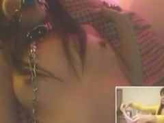 Horny Japanese girl An Nanba in Incredible JAV movie