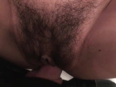 Jane in Sex Education Creampie Scene