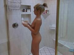 Horny pornstar in Hottest Blonde, POV adult video