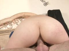 Exotic pornstar Rylie Richman in Fabulous Medium Tits, Blonde porn scene