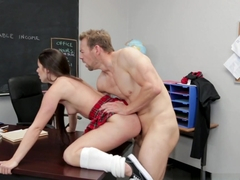 Crazy pornstars Lola Foxx, Erik Everhard in Best Hardcore sex video
