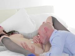 Horny pornstar in Best Romantic, Masturbation adult video