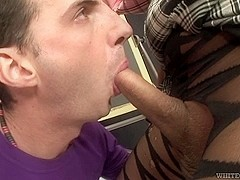 Monsters Of Shemale Cock #29, Scene #02