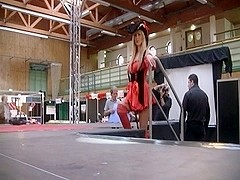 Jenna Jane - Hartberg 2010 II