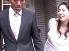 Ayane Asakura - Married Woman Villein Front of the Spouse