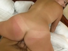 Blowjob and tittiefuck for a hot mature