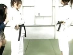 Full Japanese Lesbo episode 4 part two
