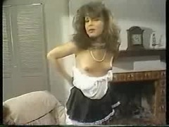 Vintage fucking story for sexy maid
