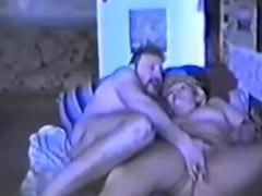Russian home movie scene 33