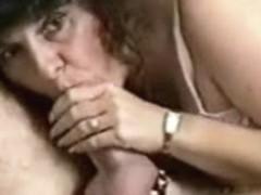 Wife Sucks Rod
