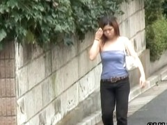 Intense sharking action in Japan with some amiable whore