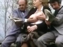 Gaudi in der Lederhose (sex scene version)