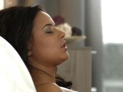 Fabulous pornstar Mary Dee in best european, creampie adult scene