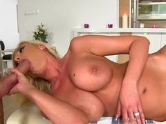 Horny pornstars Chris Diamond, Donna Bell in Incredible Asian, Anal xxx scene
