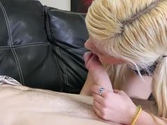 Hottest pornstar Alex Little in Amazing Big Cocks, Blonde adult video