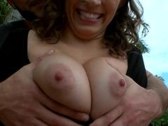 Crazy pornstar Lily Love in Horny HD, Brunette xxx scene