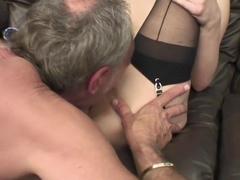 Fabulous pornstars Anaya Leon and Paige Fox in exotic blonde, big tits xxx scene