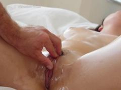 Fabulous pornstar Melissa Moore in Crazy Medium Tits, Massage xxx video