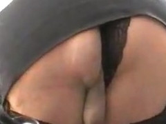 Guys Wanking Watching Tranny Giving Head