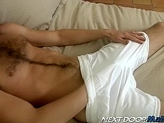 NextdoorMale Video: Brent Biscayne