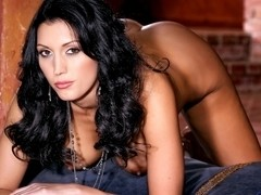Dylan Ryder in In the Hallway Video