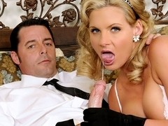 Phoenix Marie, Jack Vegas in This Isn't Madmen, Scene #02