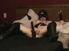 early vid when I was 20