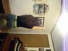 Concupiscent ass pop livecam panty record