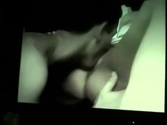 Amateur orgasm sex tape
