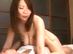 Amazing Japanese chick Mai Kitahori in Exotic Big Tits JAV video