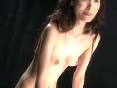 Hottest Amateur record with Asian, Skinny scenes