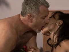 Hottest pornstar in Crazy Hardcore, Blowjob porn scene