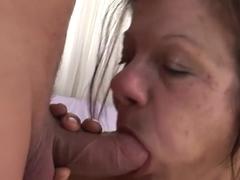 Fabulous pornstar in amazing mature, cumshots xxx scene