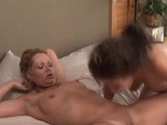 Fabulous pornstars Bianca Valentino, Kelly Leigh in Horny Lesbian, MILF adult movie
