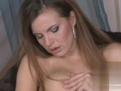 Crazy pornstars Suzie Carina, Imani Rose in Amazing Solo Girl, Brunette porn scene