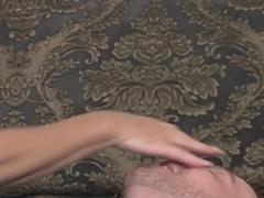 Best pornstar Jodi West in crazy milf, blonde porn movie