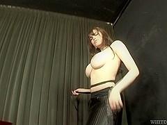She Male Fuck Hotel #07 Part 1, Scene #01