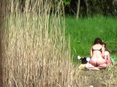 Hidden cam couple baise 1