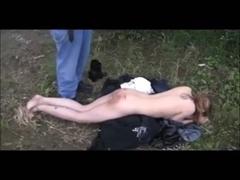 Rural Flagellation (85 Lashes)