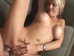 Emma Starr & Will Powers in My Friends Hot Mom